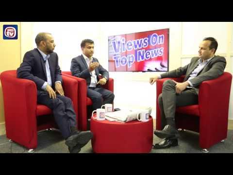 Views On Top News - Weekly Newspaper reviews. (Episode 09) 29 May 2015