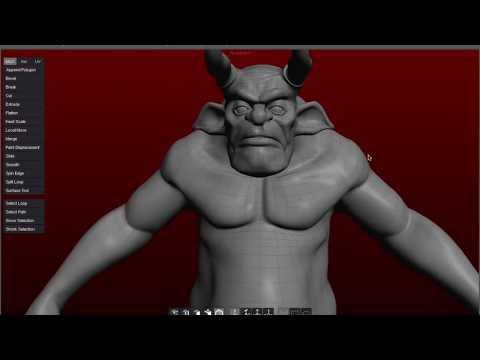 Silo: 3D Modeling Zen