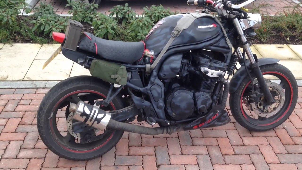 Suzuki Bandit For Sale