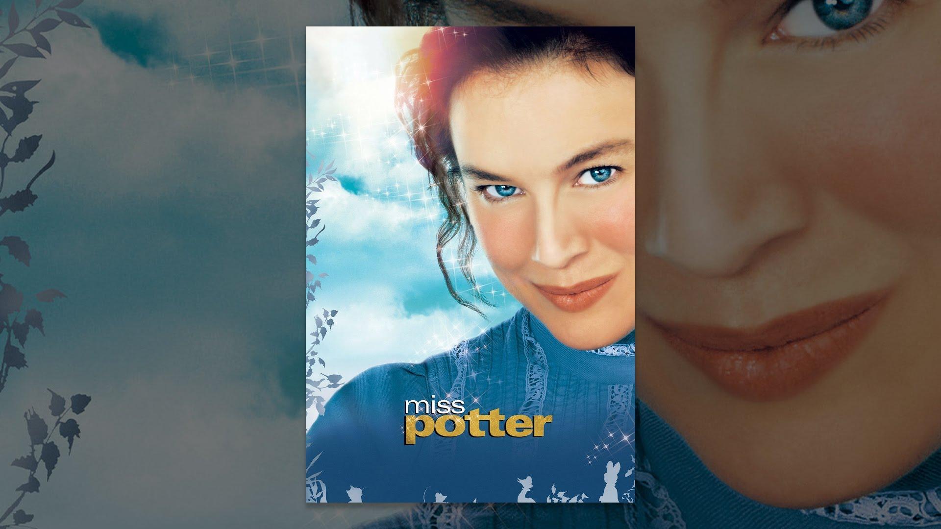 Download Miss Potter