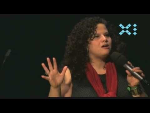 re:publica 2011 - Jaclyn Friedman - How Feminist Digital Activism Is Like the Clitoris on YouTube