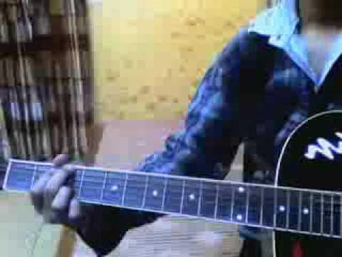 Tum mile guitar