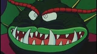 TV アニメ 怪物くん 1980年9月2日 〜 1982年9月28日.