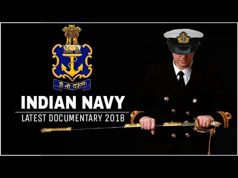 Indian Navy Latest Documentary 2018