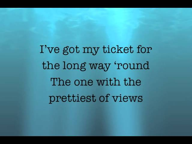 Anna Kendrick Cups Pitch Perfect S When I M Gone Lyrics Youtube