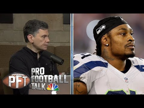 How snow may impact QB play in Seattle Seahawks-Green Bay Packers   Pro Football Talk   NBC Sports