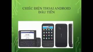 Nhóm Siêu Tốc-Tìm hiểu về hệ điều hành Android