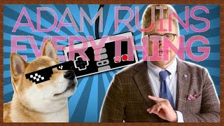 Adam Ruins Everything is WRONG About Gamers