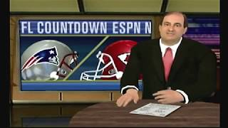 Week #11 | NE @ KC | ESPN NFL 2K5 Kansas City Chiefs Franchise Mode