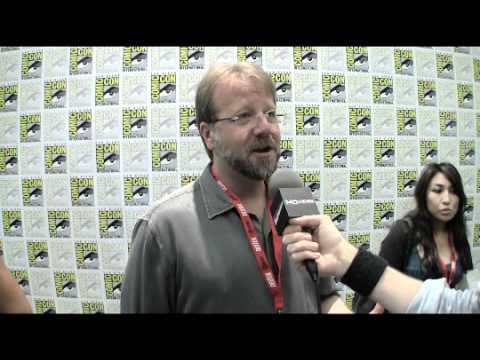 S.H.I.E.L.D.  ComicCon 2010 Exclusive: Andrew W. Marlowe Talks Nick Fury