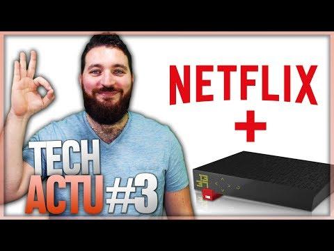 Comment débrider la freebox pour Netflix ?  TechActu 3