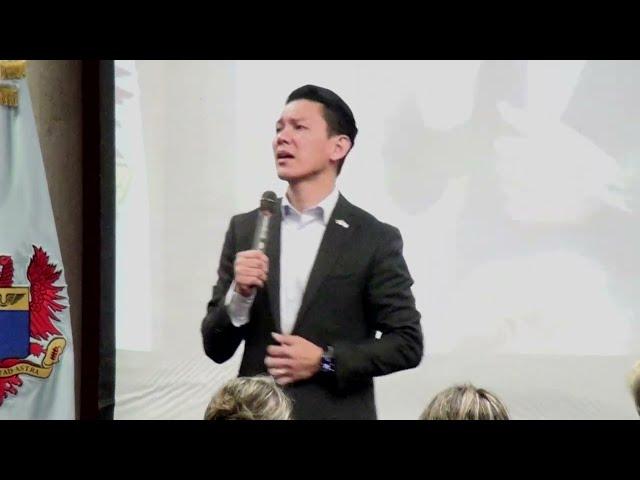 SI TU PAREJA TE TRATA MAL...| YOKOI KENJI