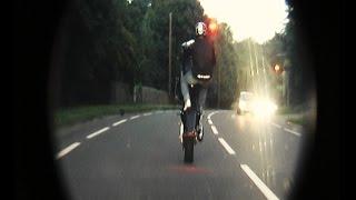 StreetAlias The Lost Roads ASB 2 Full Film DVD Sport Super Streetbike Stunts