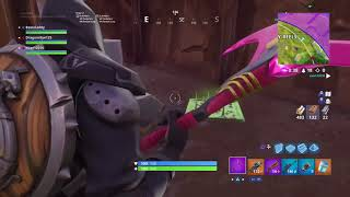 Fortnite squad evan12016/Dragonseye125 Over powered squad