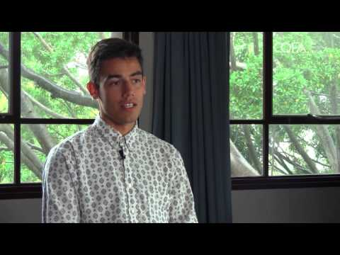Wesley Shaw - Indigenous learning ecologies-- Yuin,Wreck Bay (Jervis Bay), NSW -full