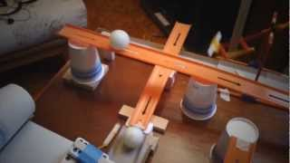 Rube Goldberg #12