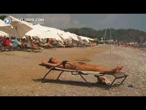 Gural Premier Tekirova 5★ Hotel Kemer Turkey тур в Турцию
