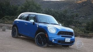 Mini Countryman 2013 Videos