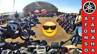 Encontro de Motociclistas São Pedro SP 2017