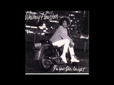 Whitney Houston - My Name is Not Susan (1990)