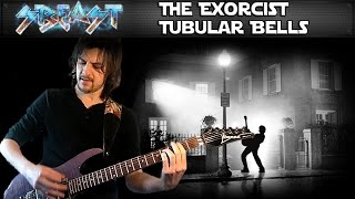 The Exorcist - Tubular Bells - Metal Cover