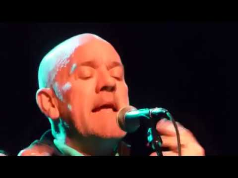 Michael Stipe - Your Capricious Soul - Webster Hall May 2nd 2019