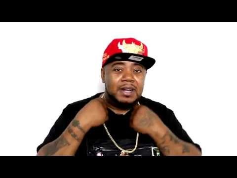 Twista Reflects On His Jewelry: I Still Got All My Pieces