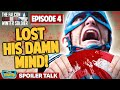 The falcon and the winter soldier episode 4 review  double toasted