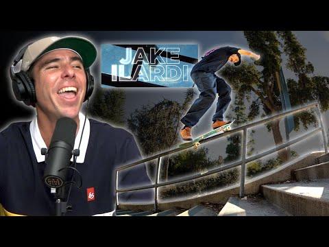 We Discuss Jake Ilardi's Peninsula Part