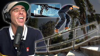 "We Discuss Jake Ilardi's ""Peninsula"" Part"