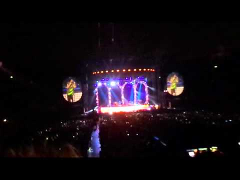 Gianna a Verona  2013 INNO TOUR Highlights 6