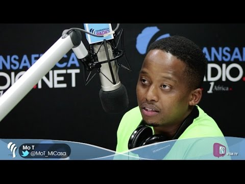 South African Musician Mo - T Of Micasa On Man Talk With Leroy Marc