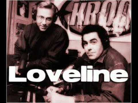 Loveline: Adam & Marne Patterson sing Grease's Summer Nights