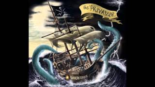 The Privateer - Stormlashed