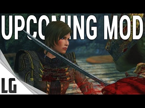6 UPCOMING Console Mods 5 - Skyrim Special Edition (XBOX/PS4/PC)