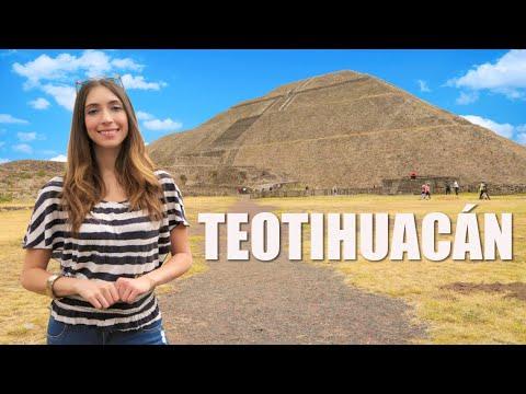 Teotihuacán - Vuelo en Globo / Costo X Destino