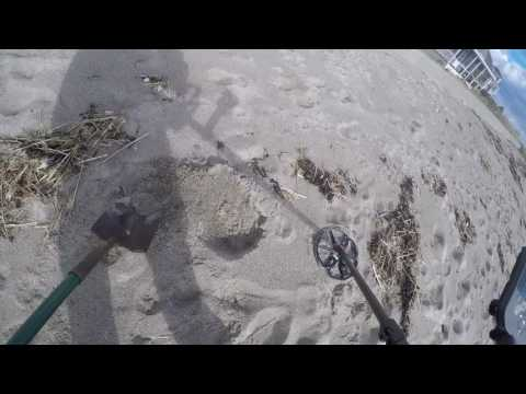 Beach Metal Detecting and Old Shipwreck sites of New England