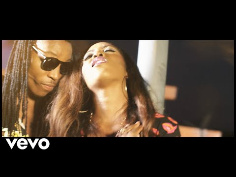 0 - Solidstar - Baby Jollof [Official Video] ft. Tiwa Savage