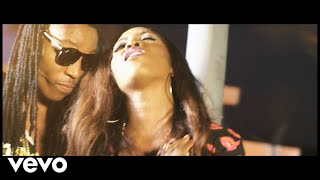 Solidstar - Baby Jollof [Official Video] ft. Tiwa Savage