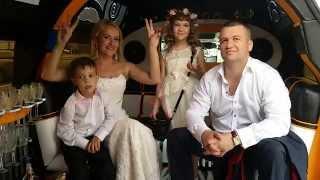 Аренда лимузинов Хаммер/Hummer H2. Лимузин Хаммер напрокат в Минске.