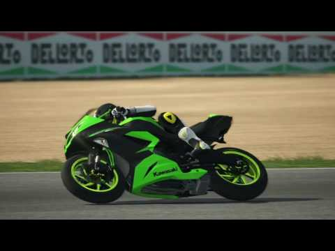 ZX6R 636 Duel