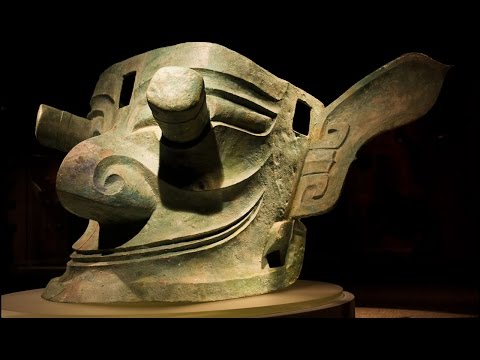 7 Mysterious, Rare And Important Archaeological Discoveries