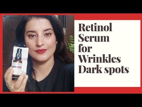 best-retinol-serum-for-wrinkles-and-dark-spots-in-india|-eclat-retinol-.8%-serum|-rachna-jintaa