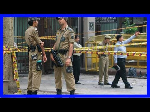 Heinous crimes down by 24 per cent, delhi police lauds new strategy for crime control