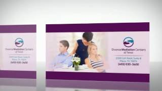 Divorce Mediation Centers of America Video - Five Tips to Make Mediation for Divorce Work For You