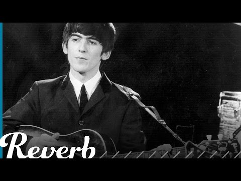 "George Harrison's Solo on The Beatles ""And I Love Her"" 