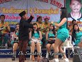 Salome Duet Version -  Amanda Music Live With Rosid Production thumb