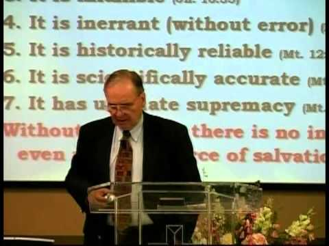 Dr. Norman Geisler-The Essentials of the Faith