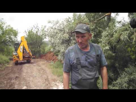 Бахмут IN.UA -   Почему рвет трубы в Бахмуте?