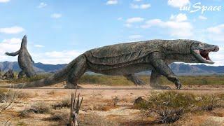 Las 10 Criaturas Prehistóricas Más Increíbles del Mundo